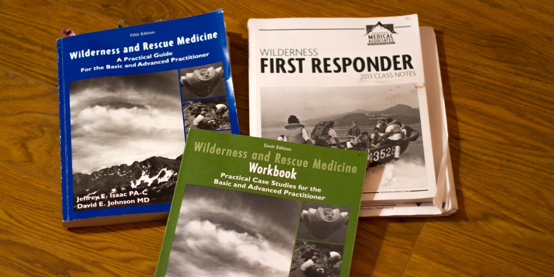 My Experience Becoming A Wilderness First Responder Outdoor Project