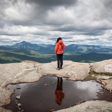 Cascade + Porter Mountains