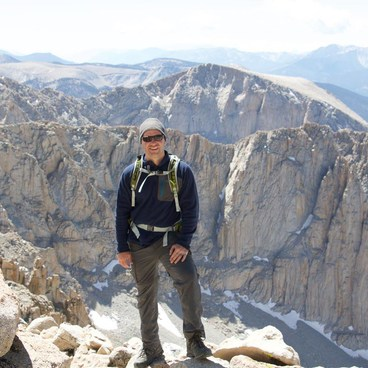 Mount Whitney Hike Via Whitney Portal Outdoor Project
