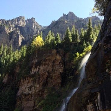 Bear Creek Falls- Bear Creek Falls Hike