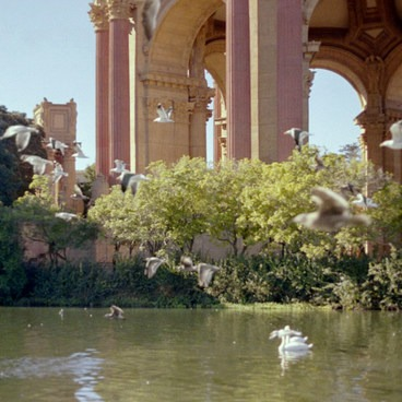 1915? or 2015? (actually was 2012).- Palace of Fine Arts