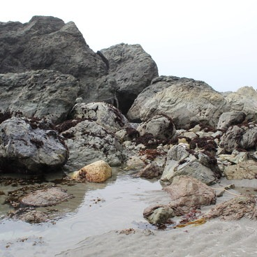 Cape Ferrelo Hike