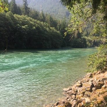 Gorge Lake Campground