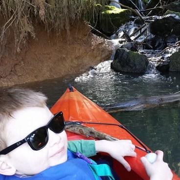 Henry Hagg Lake Canoe/Kayak