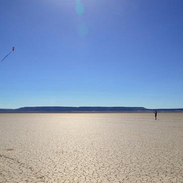 Alvord Desert- Alvord Desert