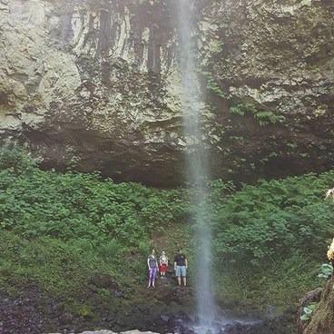 Niagara Falls + Pheasant Creek Falls
