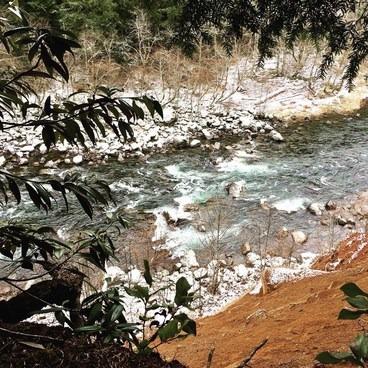 Riverside Trail Hike