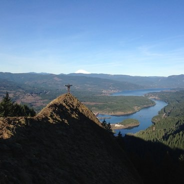 Munra Point Hike