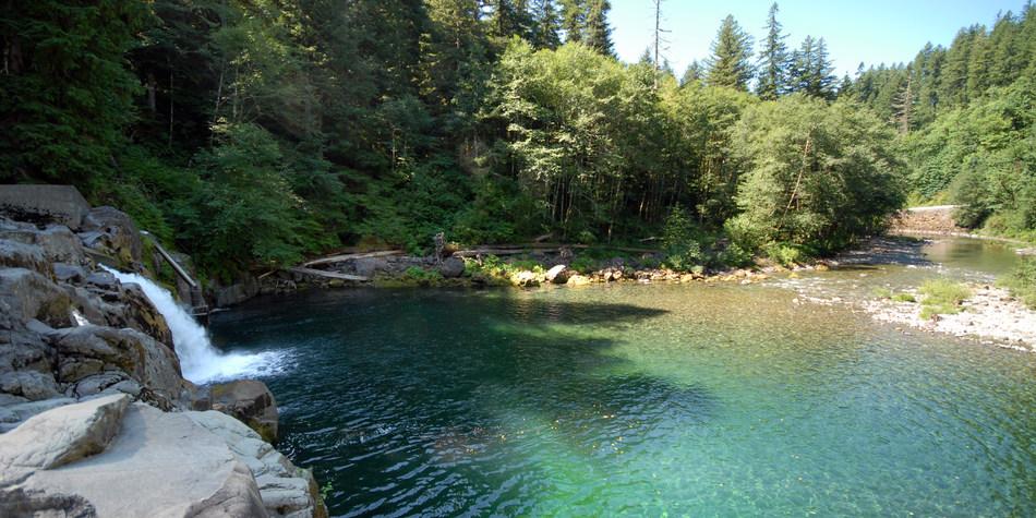 Opal Creek Wilderness Outdoor Project Wilderness Parks