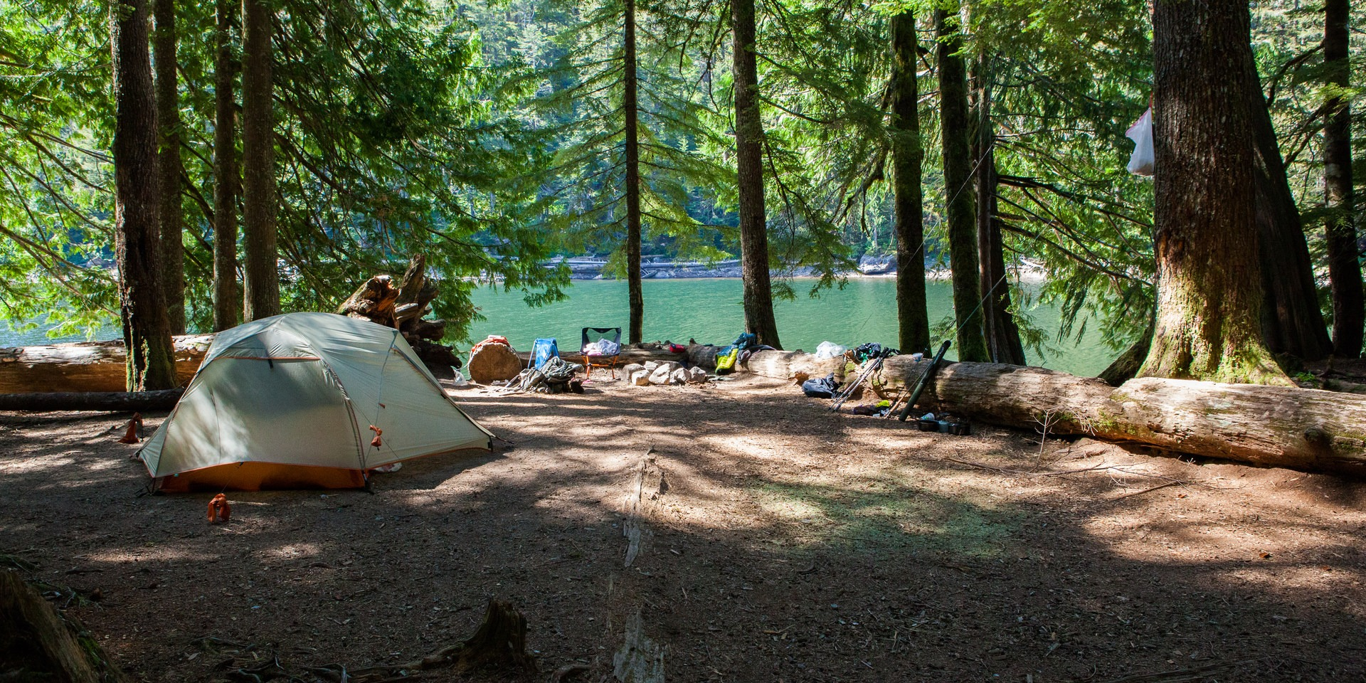 Best Lake + River Camping in Washington | Outdoor Project