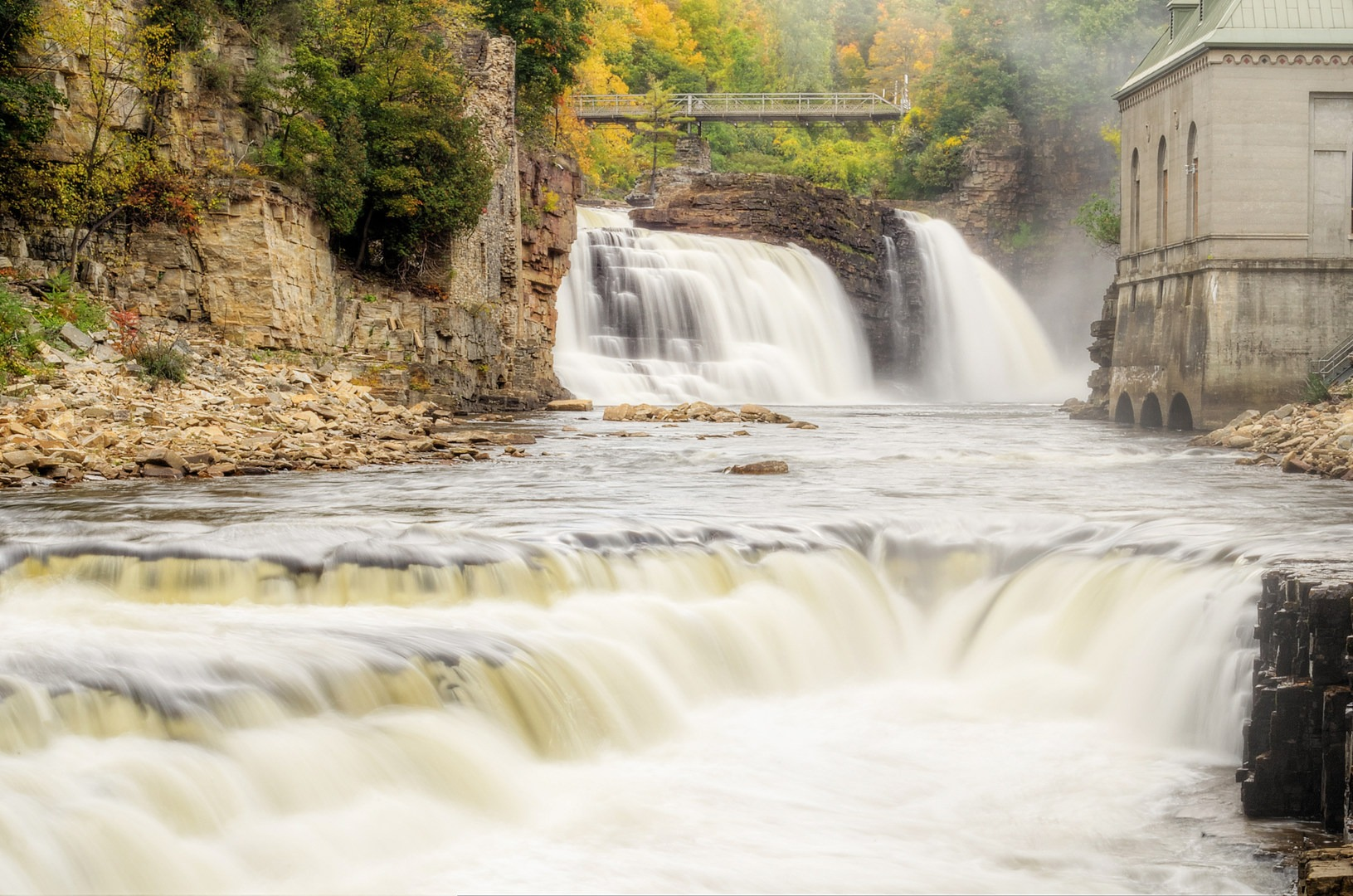 Ausable Chasm | Outdoor Project