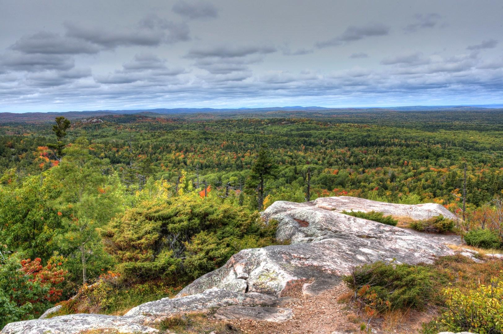 Hogback Ridge - Geology Pics