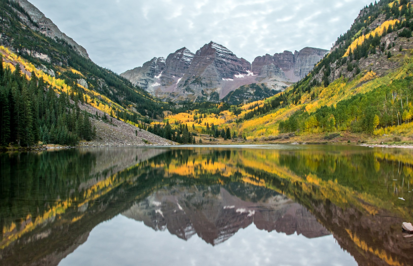 A Complete Guide to Colorado's Maroon Bells | Outdoor Project