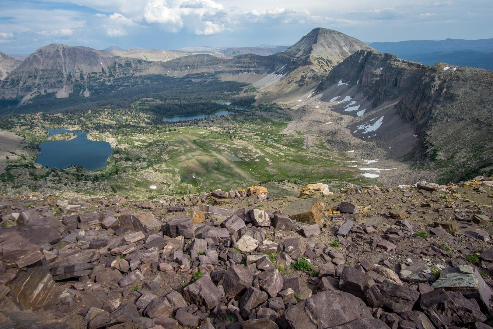 Hayden Peak Outdoor Project