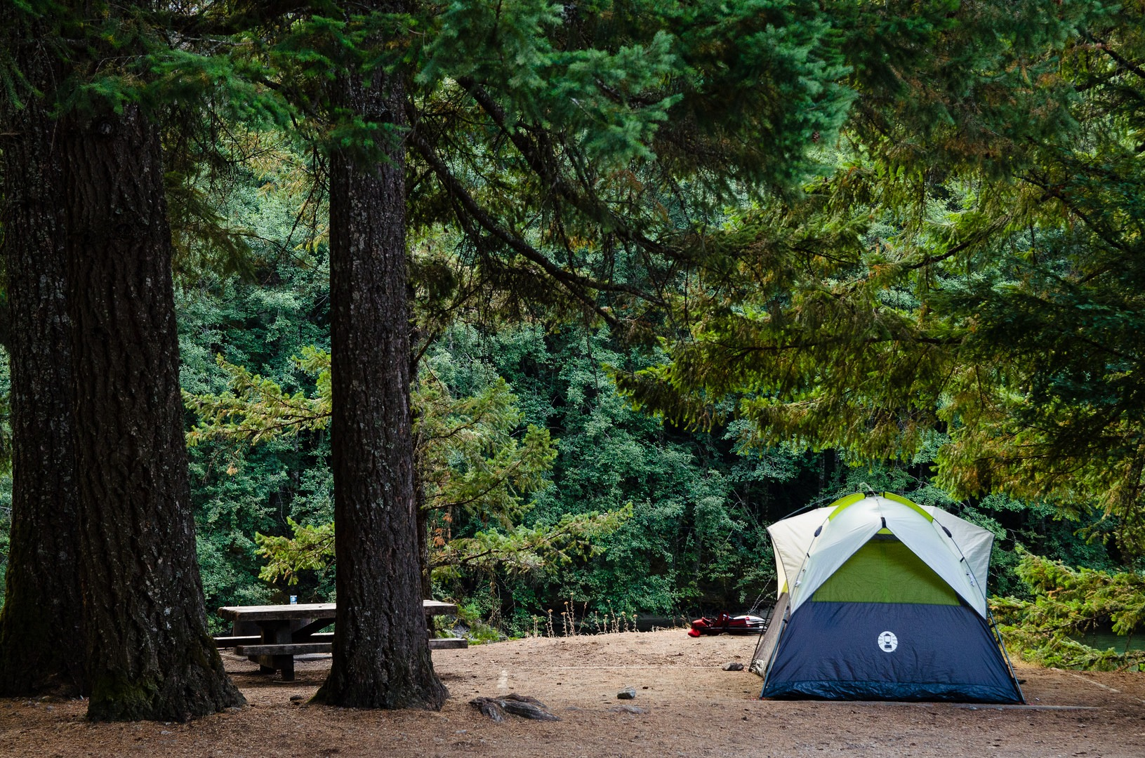 Gorge Lake Campground | Outdoor Project