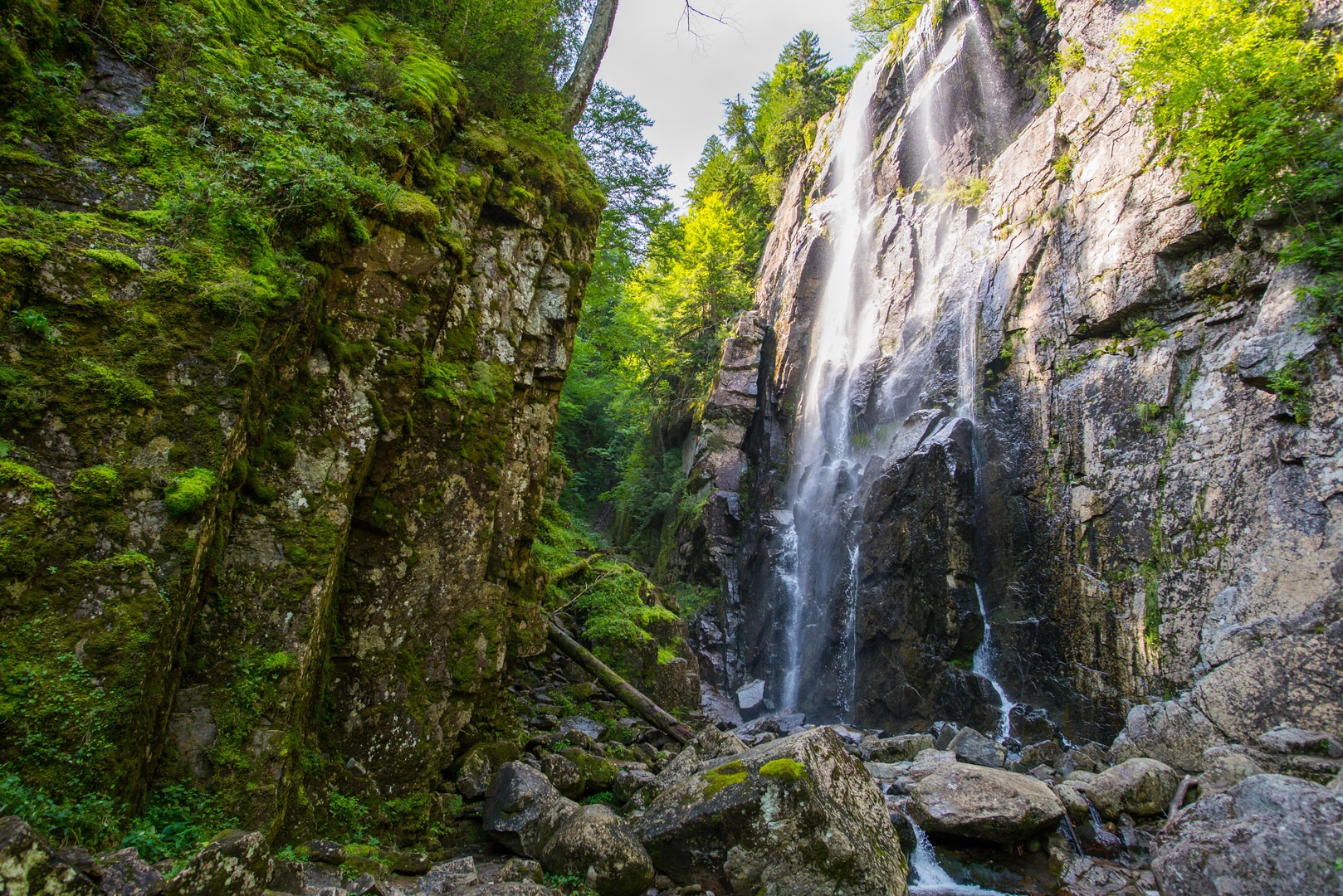 Adirondack Mountains New York - JourneyBe.com