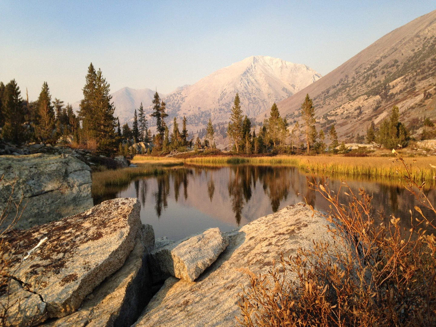 Rae Lakes Loop | Outdoor Project