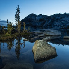 Enchantment Lakes via Snow Lakes Trail, Washington, Outdoor Project