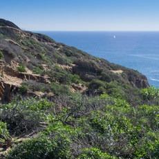 Dana Point Headlands Conservation Area, California, Outdoor Project