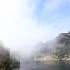 Snow Lake Trail, Washington, Outdoor Project
