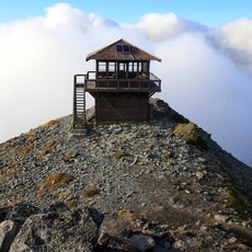 Mount Freemont Lookout Trail, Washington, Outdoor Project