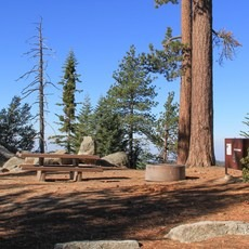 Sunset Campground, California, Outdoor Project