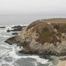 Bodega Head, California, Outdoor Project