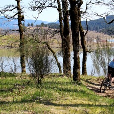 Cascade Locks Mountain Bike Trails, Oregon, Outdoor Project