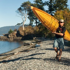 Clark Island, Washington, Outdoor Project