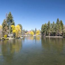 Pioneer Park, Oregon, Outdoor Project