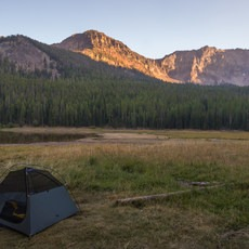 Strawberry Mountain Wilderness Loop, Oregon, Outdoor Project