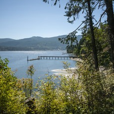 Sequim Bay State Park Campground, Washington, Outdoor Project
