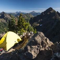 Mount Ellinor via Upper Trailhead, Washington, Outdoor Project