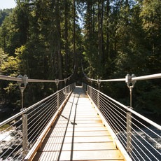 Skokomish River, Staircase Rapids Loop Trail, Washington, Outdoor Project