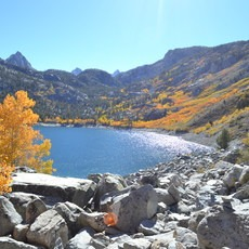 Lake Sabrina Inlet Trail, California, Outdoor Project