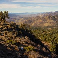 Hobart's Bluff, Oregon, Outdoor Project