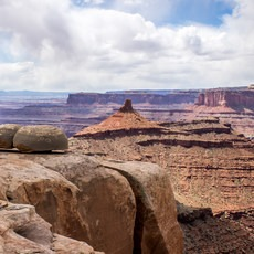 Dead Horse Point State Park Campground, Utah, Outdoor Project