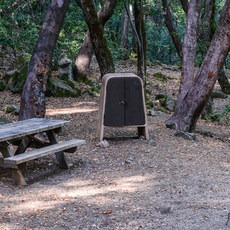 Uvas Canyon County Park Campground, California, Outdoor Project