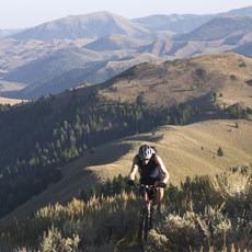 Bear Gulch to Parker Gulch, Idaho, Outdoor Project