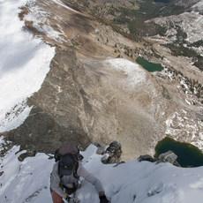 The Devils Bedstead via Boulder Lake Canyon, Idaho, Outdoor Project
