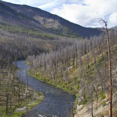 Middle Fork of the Salmon River - Hiking Trail Day 2, Idaho, Outdoor Project