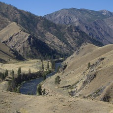 Middle Fork of the Salmon River Trail – Day 4, Idaho, Outdoor Project
