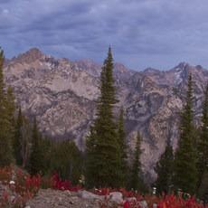 Stanley Lake Creek , Observation Peak + Divide, Idaho, Outdoor Project