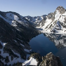 Sawtooth Mountains, Idaho, Outdoor Project