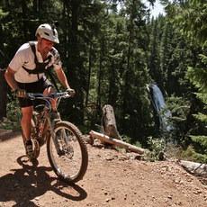 North Umpqua Trail, Dread and Terror Segment, Oregon, Outdoor Project