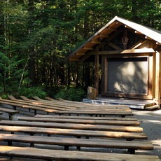 Newhalem Creek Campground, Washington, Outdoor Project