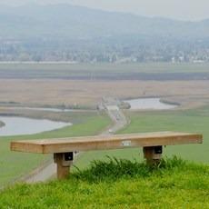 Suisun Hill Trail, California, Outdoor Project