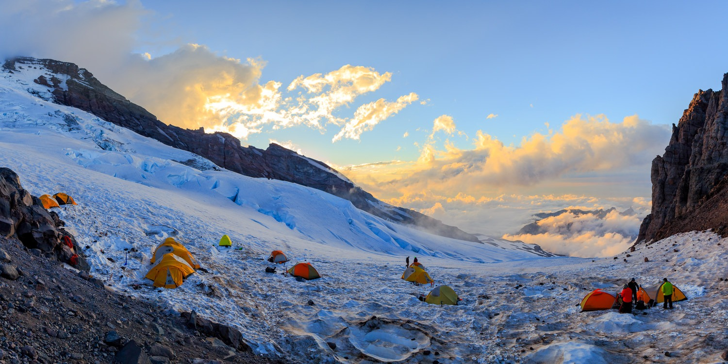 10 Summits You Should Climb in Your Life