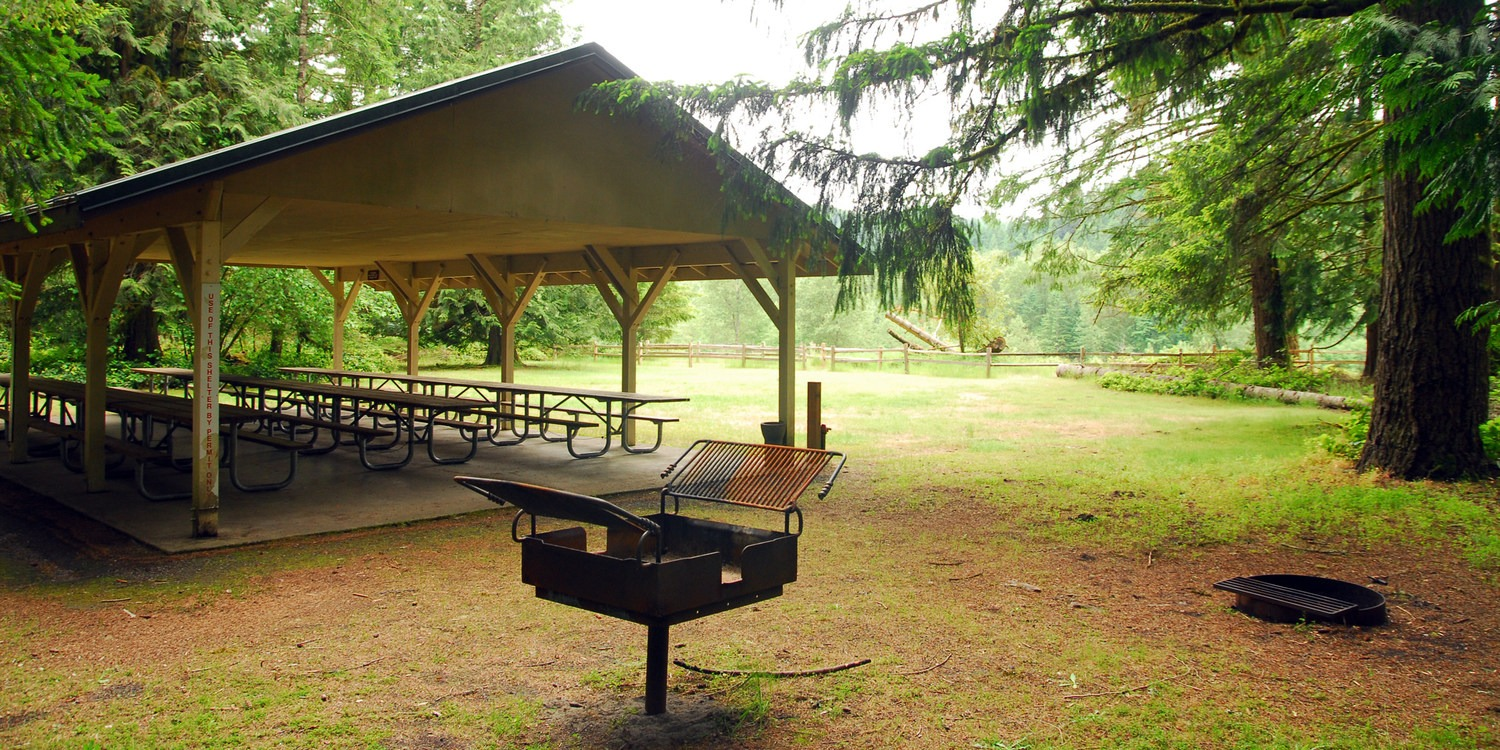 Oxbow Regional Park Campground Camping In Oregon