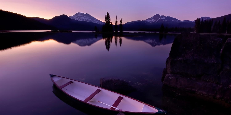 33 Irresistible Lake Camping Spots in Oregon